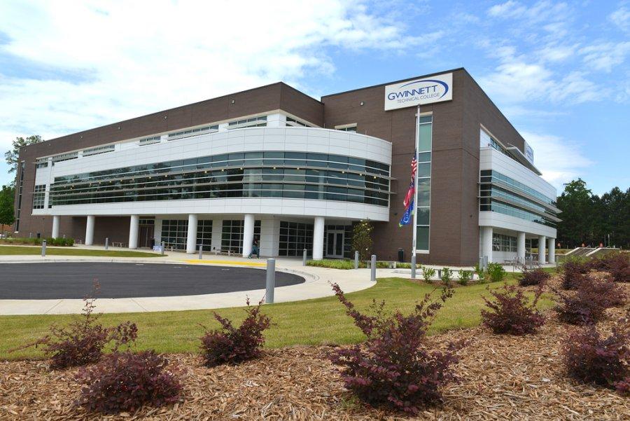 Gwinnett Technical College Alpharetta - North Fulton Campus