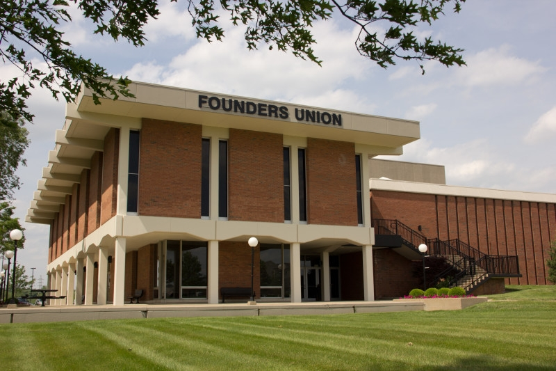 University of Louisville - Shelby Campus - Founders Union Building