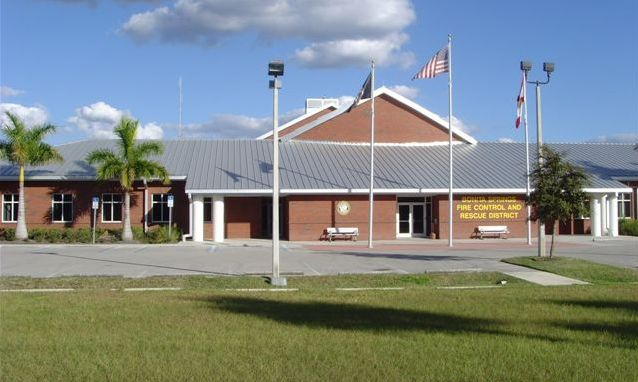 Bonita Springs Fire Dept. Station 24
