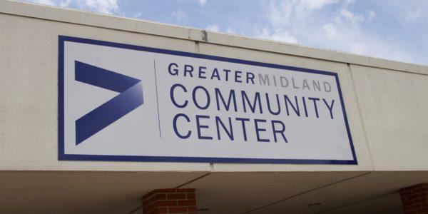 Greater Midland Community Center