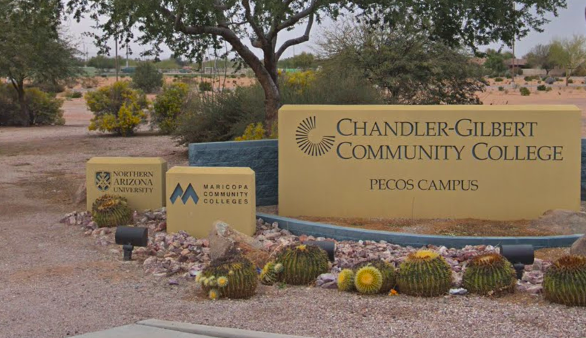 Chandler - Gilbert Community College - Pecos Campus