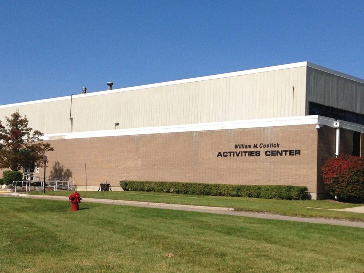 Costick Activities Center