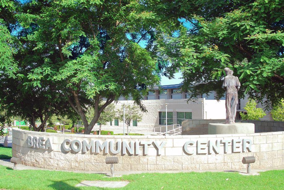 Brea Community Center