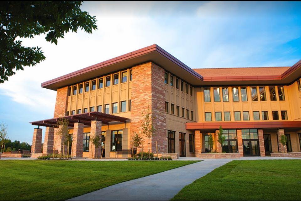 Colorado Christian University - Leprino Hall