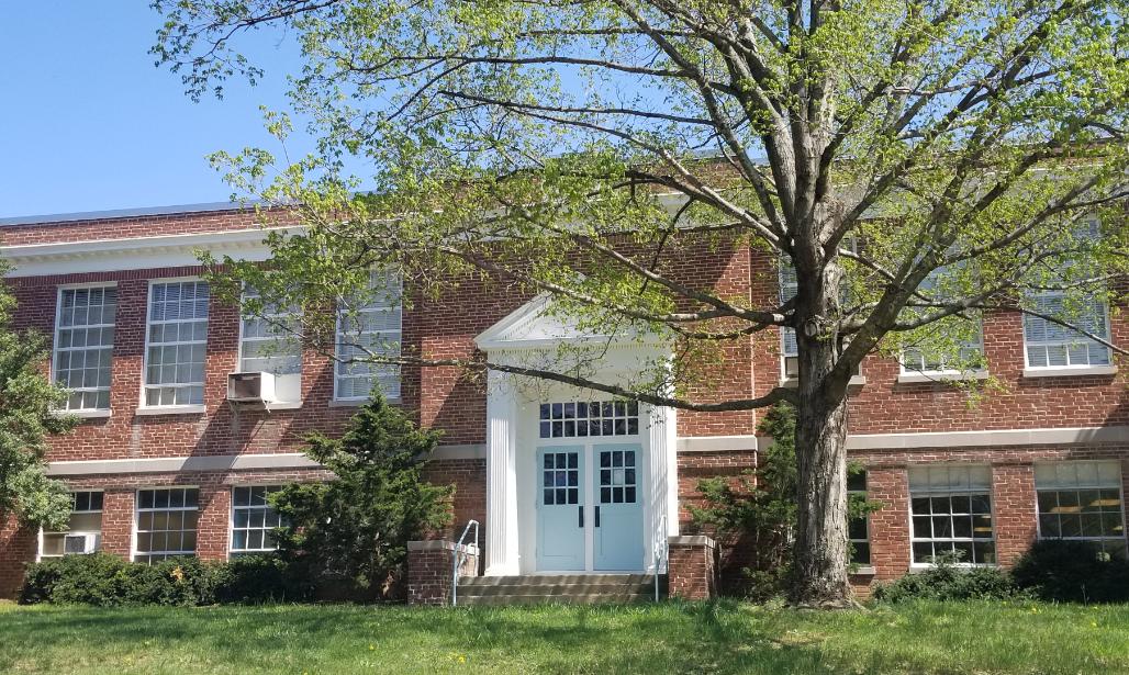 Madison Community Center