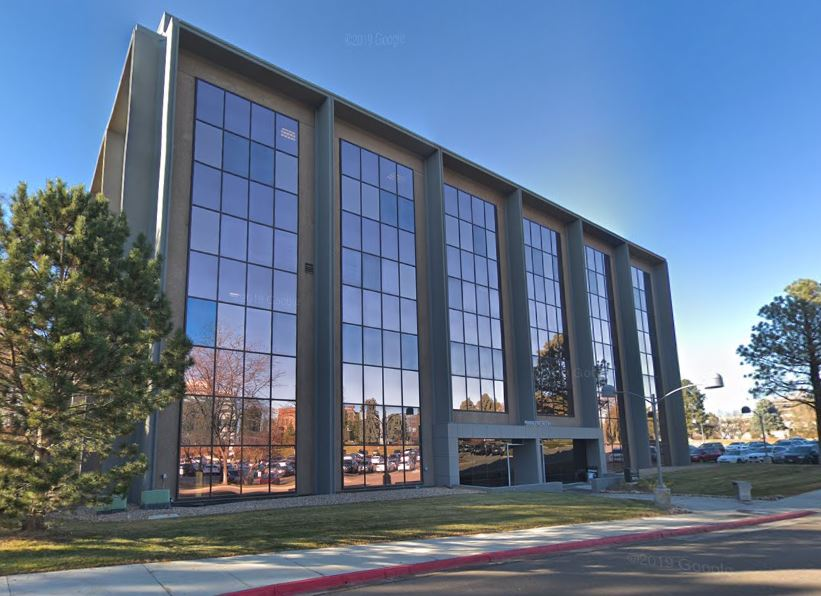 Metropolitan State University of Denver South Campus