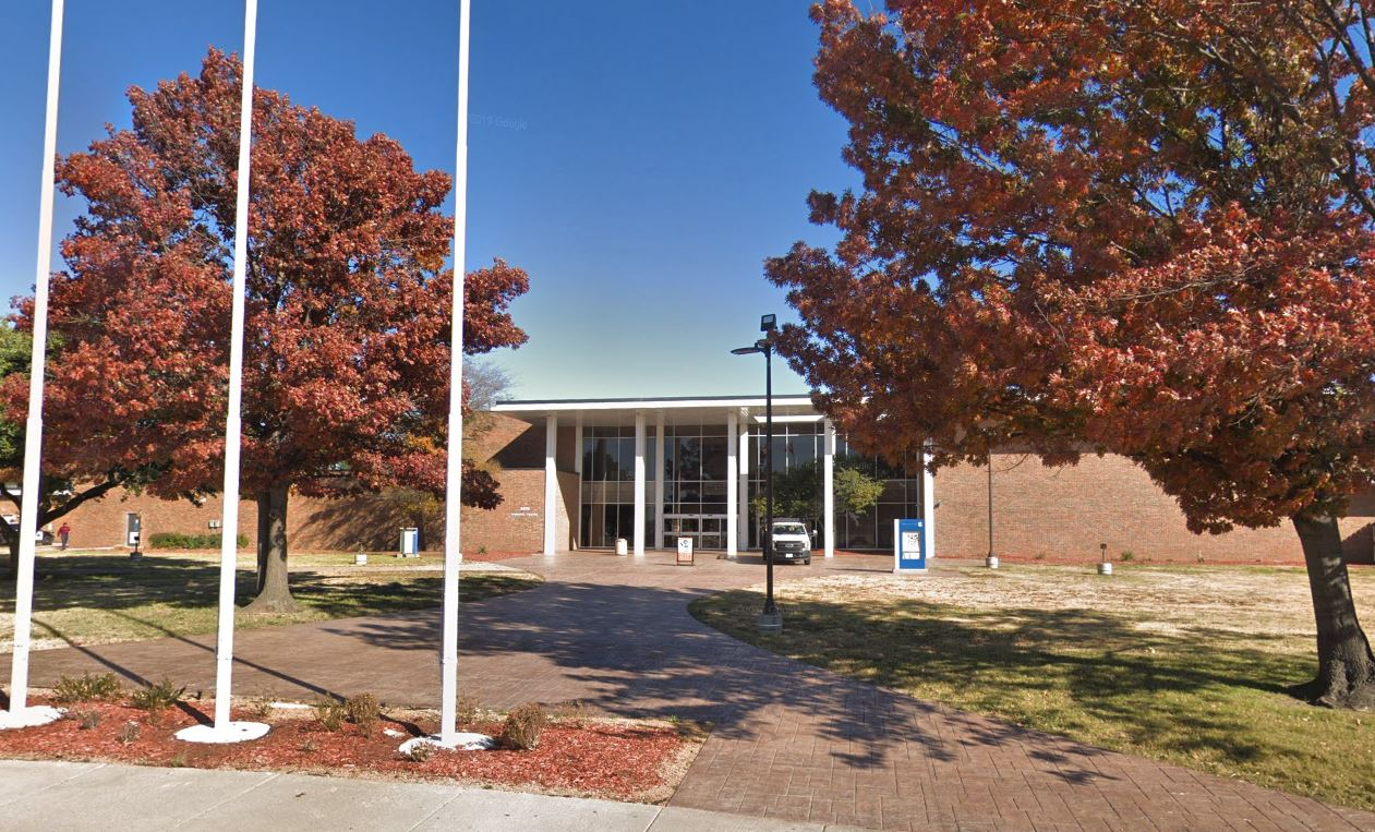 Tarrant County College - South Campus - SSTU Building
