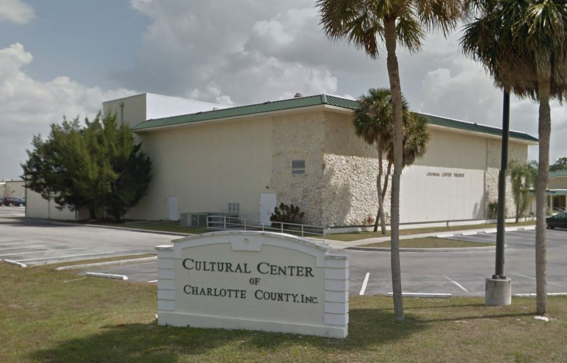 Cultural Center of Charlotte County